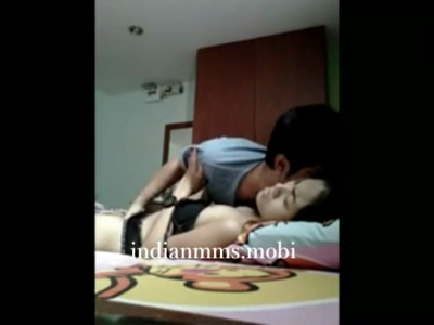desi New Alipore Delhi College couple in praivate room
