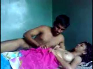desi Village Girl Shiuli hungry sex